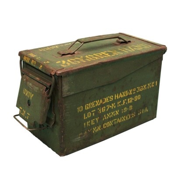 Caja militar