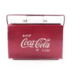 Nevera pequeña Coca-Cola