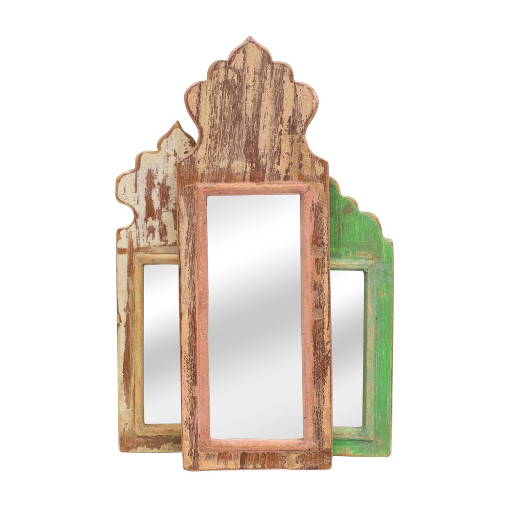 Espejo ermita colores