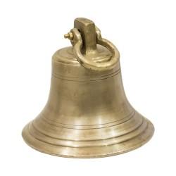 Campana bronce grande