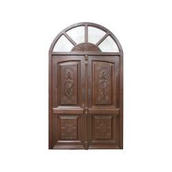 Puerta madera medelo Alcalá