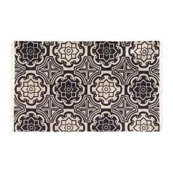 Alfombra algodón mosaico