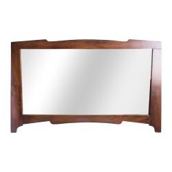 Espejo marco madera estilo clásico