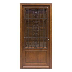 Puerta modelo Araceli 1 hoja