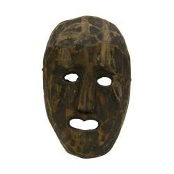 Máscara étnica