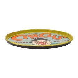 Bandejas vintage Circus