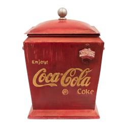 Cubitera de Coca-Cola vintage