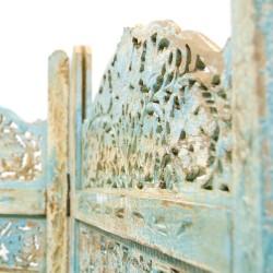 Biombo celeste Jodhpur