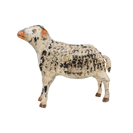 Cadelabro oveja