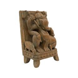 Figura Diosa Shiva