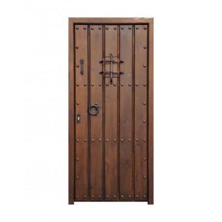 Puerta modelo Elvira de 1 hoja