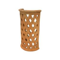 Aplique de cerámica