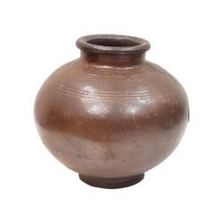 Jarrón de cerámica