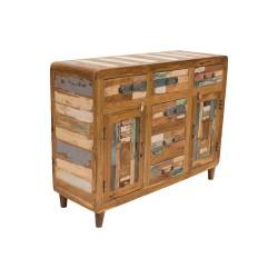 Aparador de madera vintage