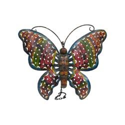Chapa decorativa colores