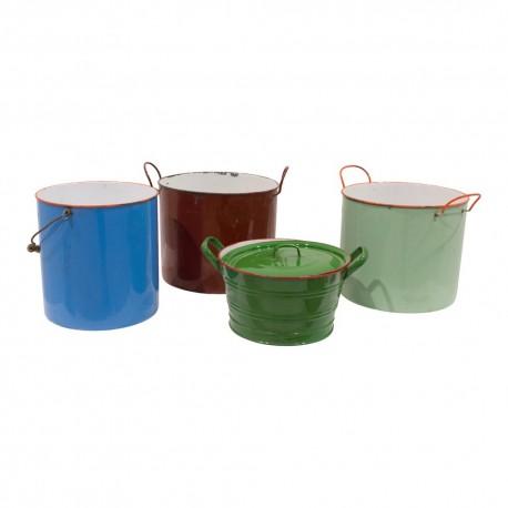 Accesorios de cerámica