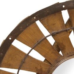 Espejo rueda
