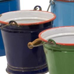 Accesorios de cocina de cerámica