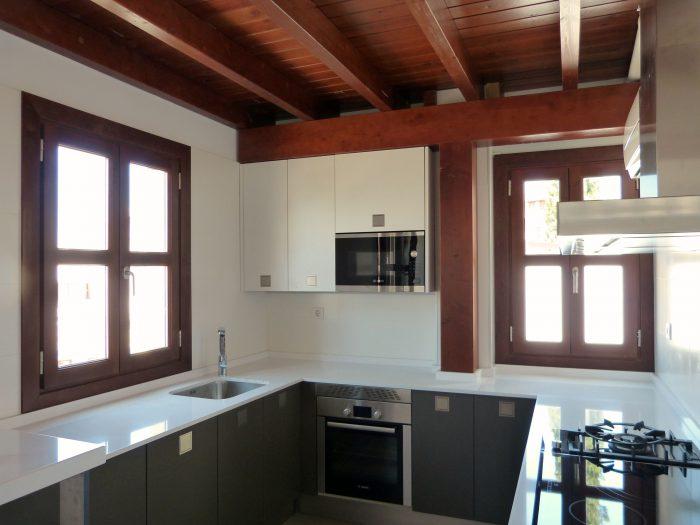 ventanas plan renove cocina