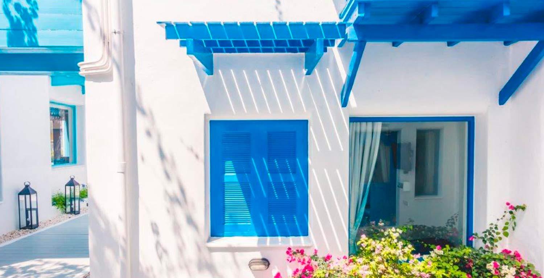 Decoración estilo mediterráneo