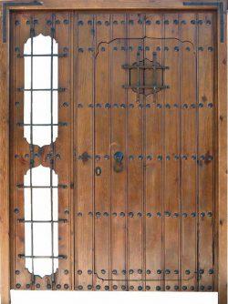 puerta modelo Gema