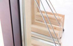 acristalamiento ventanas en madera