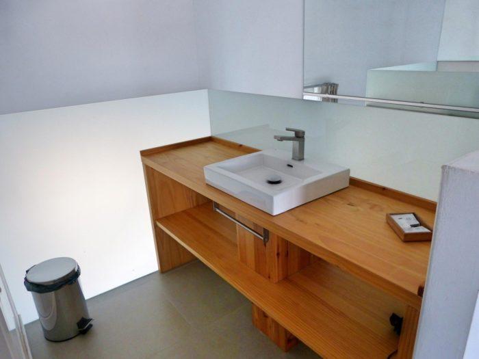 baño smart suites