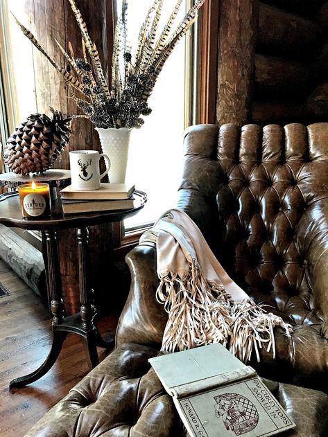 decoración muebles antiguos