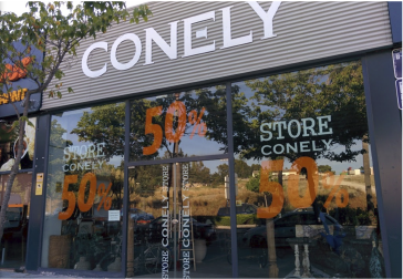 Conely STORE
