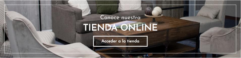 Acceder a la tienda online