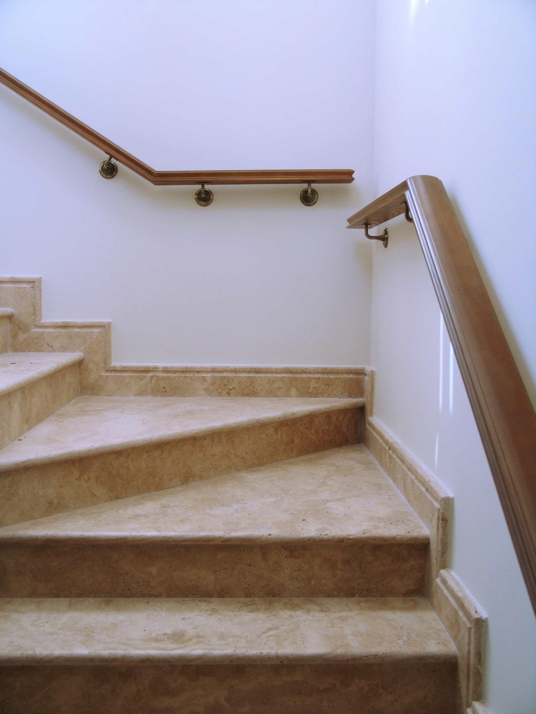 Pasamanos de escaleras