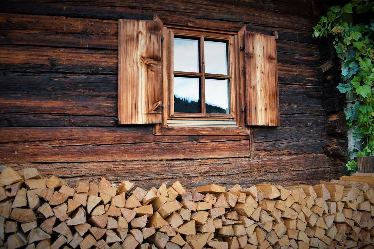 Fabricación ventanas madera