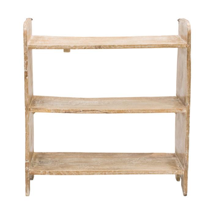 Estantería madera rebajas