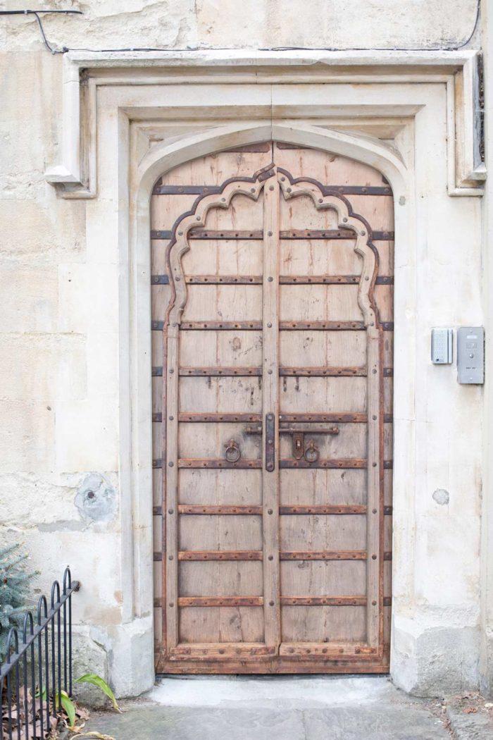 Puertas madera Black Friday